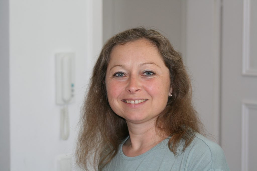 Rita Wallraff
